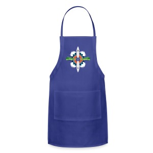 BLP Waves - Adjustable Apron