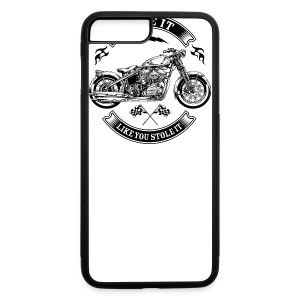 Ride It - iPhone 7 Plus/8 Plus Rubber Case