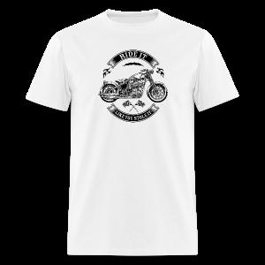 Ride It - Men's T-Shirt