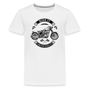 Ride It - Kids' Premium T-Shirt