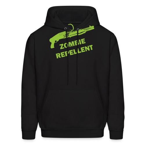 Zombie Repellent - Men's Hoodie