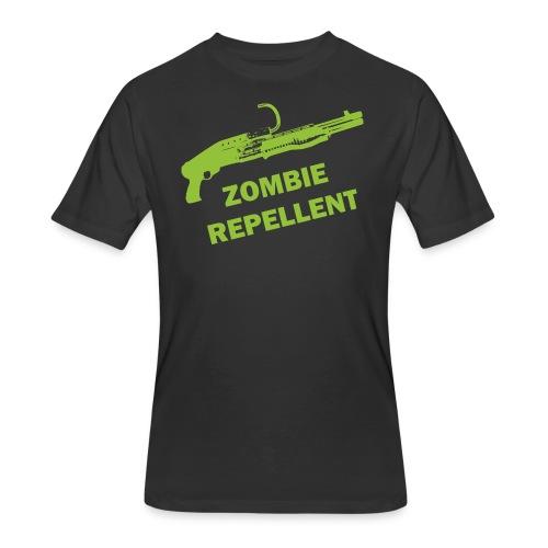 Zombie Repellent - Men's 50/50 T-Shirt