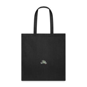 Black Mug - Tote Bag