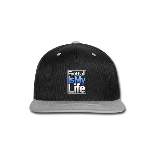 Men's Premium T-Shirt - Snap-back Baseball Cap