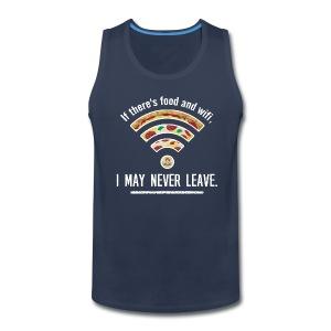 Men's Premium T-Shirt - Men's Premium Tank