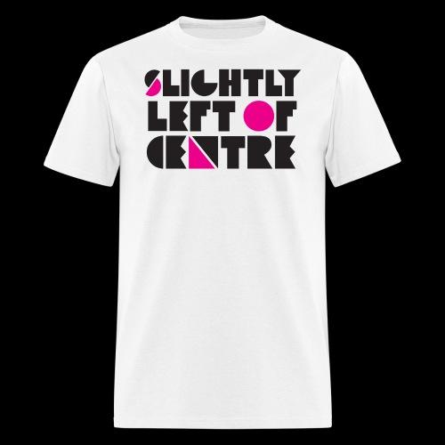 SLC T-Shirt White - Men's T-Shirt