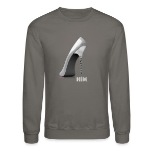 Screw him!  - Crewneck Sweatshirt