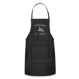 Girl's T 1 - Adjustable Apron