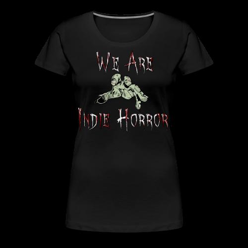 Girl's T 1 - Women's Premium T-Shirt