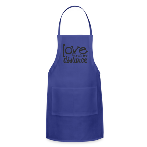 Women's Basic Tee *more colors - Adjustable Apron