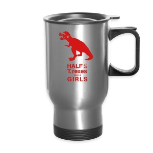 T.rex Water Bottle - Travel Mug
