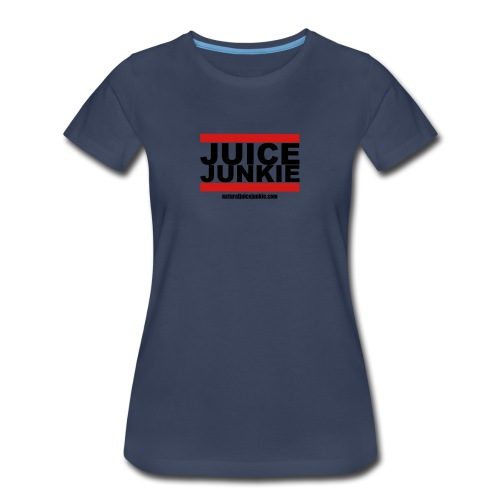 Womens V-Neck (Old school) - Women's Premium T-Shirt