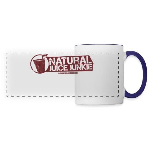 Womens V-Neck - Panoramic Mug