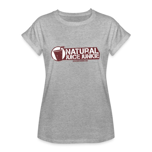 Womens V-Neck - Women's Relaxed Fit T-Shirt