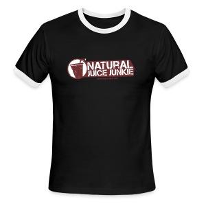Womens V-Neck - Men's Ringer T-Shirt