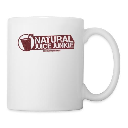 Womens V-Neck - Coffee/Tea Mug