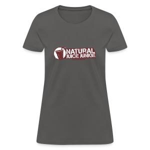 Womens V-Neck - Women's T-Shirt