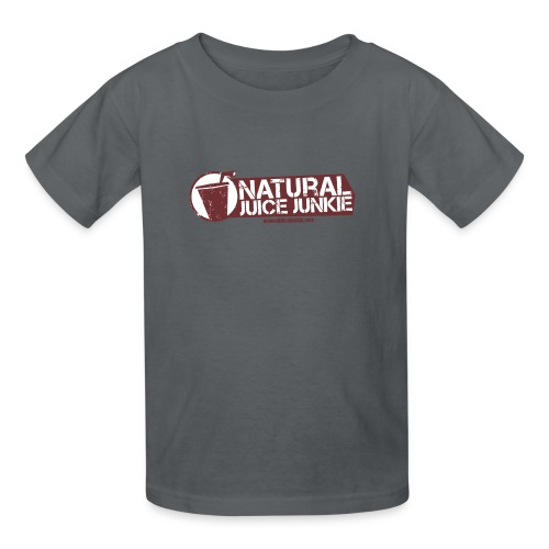 Womens V-Neck - Kids' T-Shirt