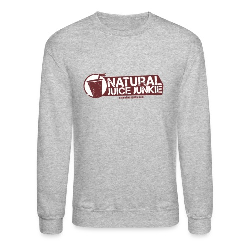Womens V-Neck - Crewneck Sweatshirt