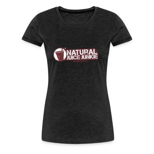 Womens V-Neck - Women's Premium T-Shirt
