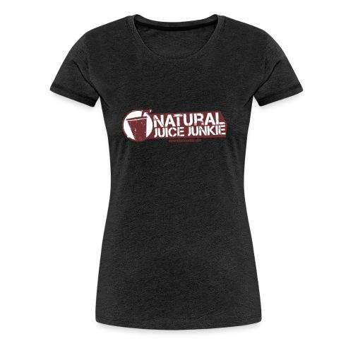 Womens V-Neck - Women's Premium T-Shirt