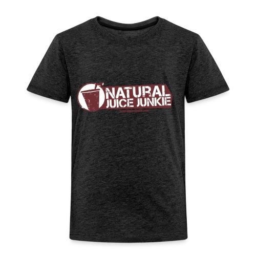 Womens V-Neck - Toddler Premium T-Shirt