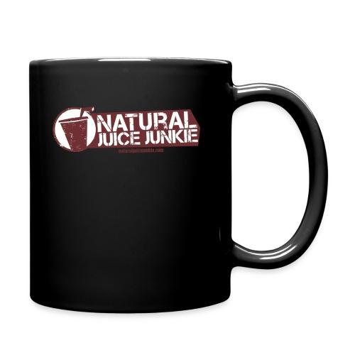 Womens V-Neck - Full Color Mug