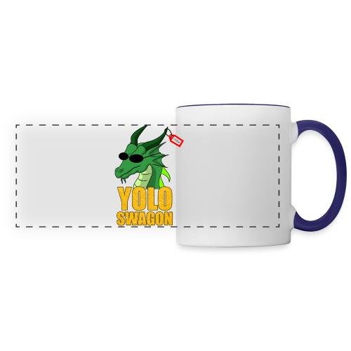 Yolo Swagon (Women's) - Panoramic Mug