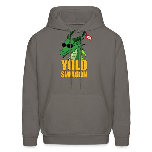 Yolo Swagon (Women's) - Men's Hoodie