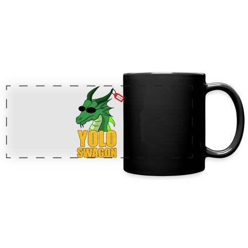 Yolo Swagon (Women's) - Full Color Panoramic Mug