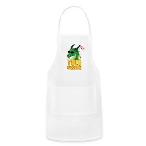 Yolo Swagon (Women's) - Adjustable Apron