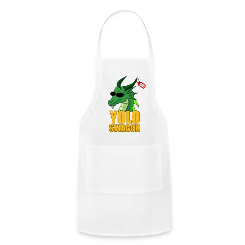 Yolo Swagon (Women's) - Adjustable Apron