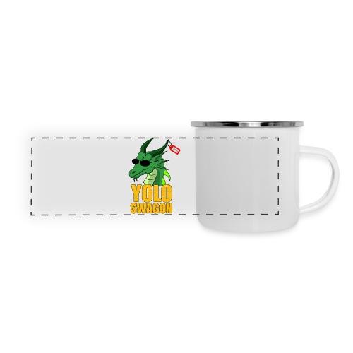 Yolo Swagon (Women's) - Panoramic Camper Mug