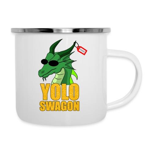 Yolo Swagon (Women's) - Camper Mug