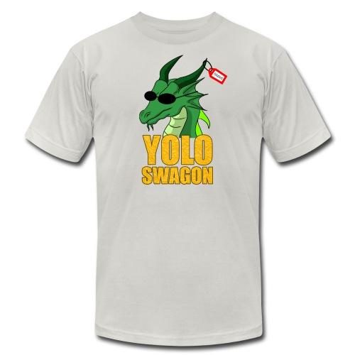 Yolo Swagon (Women's) - Men's Fine Jersey T-Shirt
