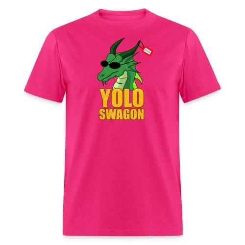 Yolo Swagon (Women's) - Men's T-Shirt