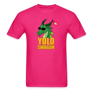 Yolo Swagon (Women's) - Men's T-Shirt