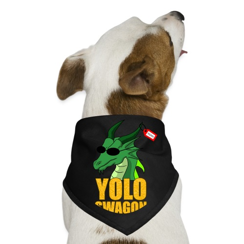 Yolo Swagon (Women's) - Dog Bandana