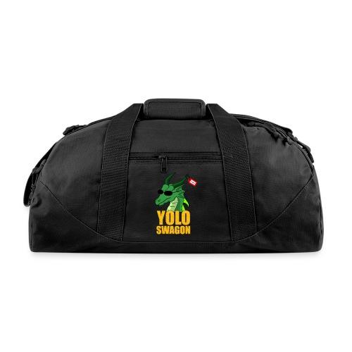 Yolo Swagon (Women's) - Duffel Bag