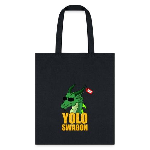 Yolo Swagon (Women's) - Tote Bag