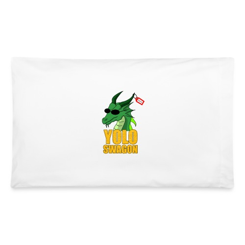 Yolo Swagon (Women's) - Pillowcase