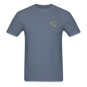 Q (Women's) - Men's T-Shirt