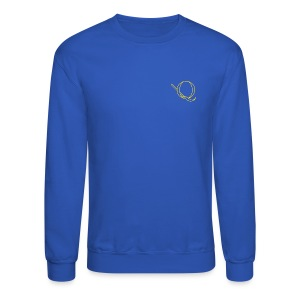 Q (Women's) - Crewneck Sweatshirt