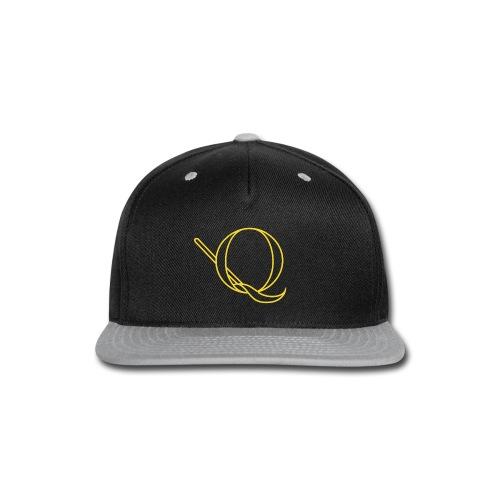 Q (Women's) - Snap-back Baseball Cap