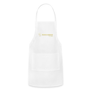 Panoramic Mug - Adjustable Apron