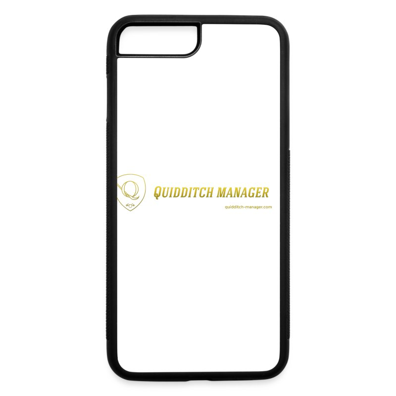 Panoramic Mug - iPhone 7 Plus/8 Plus Rubber Case