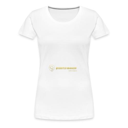 Panoramic Mug - Women's Premium T-Shirt