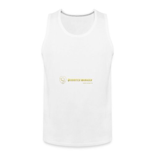 Panoramic Mug - Men's Premium Tank