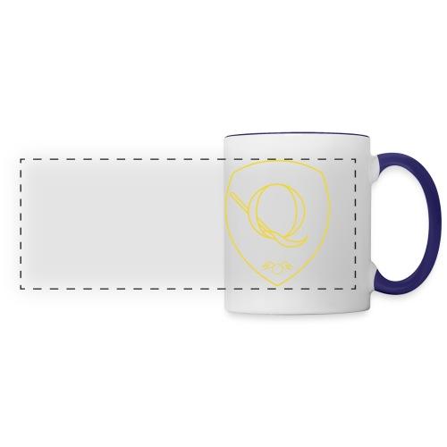 Chest Crest (Women's) - Panoramic Mug
