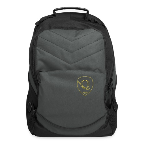 Chest Crest (Women's) - Computer Backpack